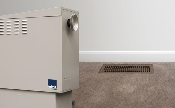 Tell me about Gas Ducted Heaters!